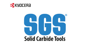 Kyocera SGS Precision Tools Europe Ltd