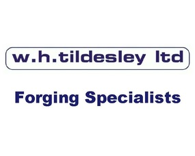 WH Tildesley Ltd (Forging)