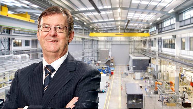 MTC Chief Executive to head new Manufacturing Resilience Commission