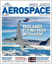 Midlands aerospace magazine summer 2017