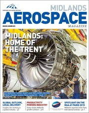 Midlands aerospace magazine summer 2015