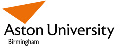 Aston university transparent logo