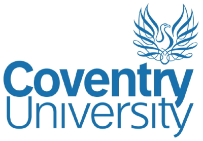 Coventry university logo transparent