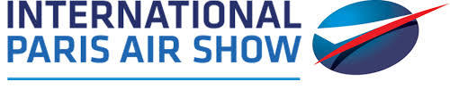Paris International Airshow logo